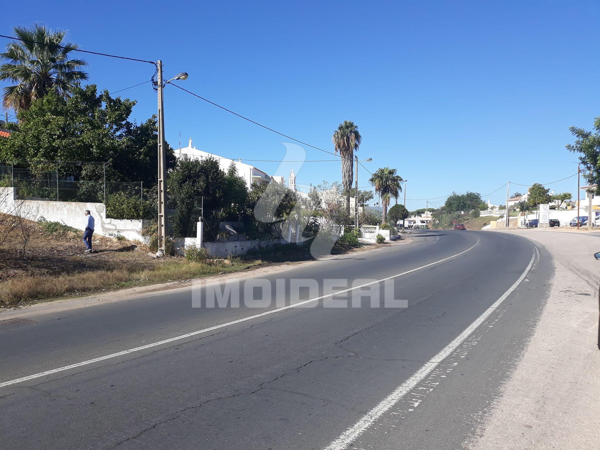 Terreno para construção Almancil Algarve