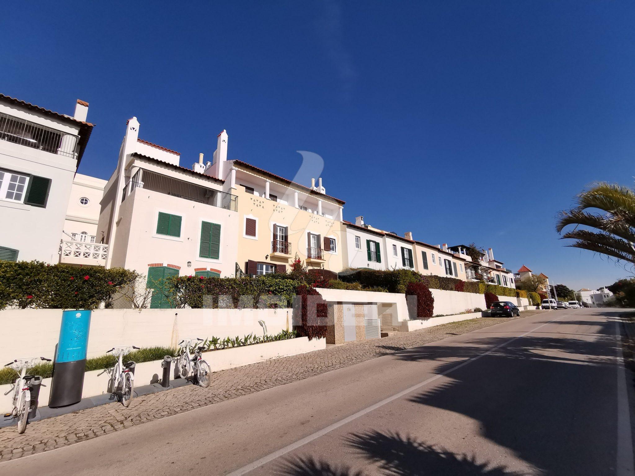 Moradia V5 em Old Village Vilamoura