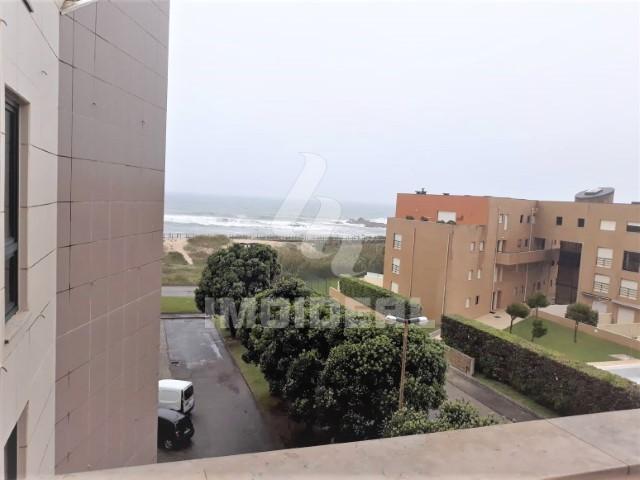 Apartamento T3 Praia do Mindelo Vila Conde