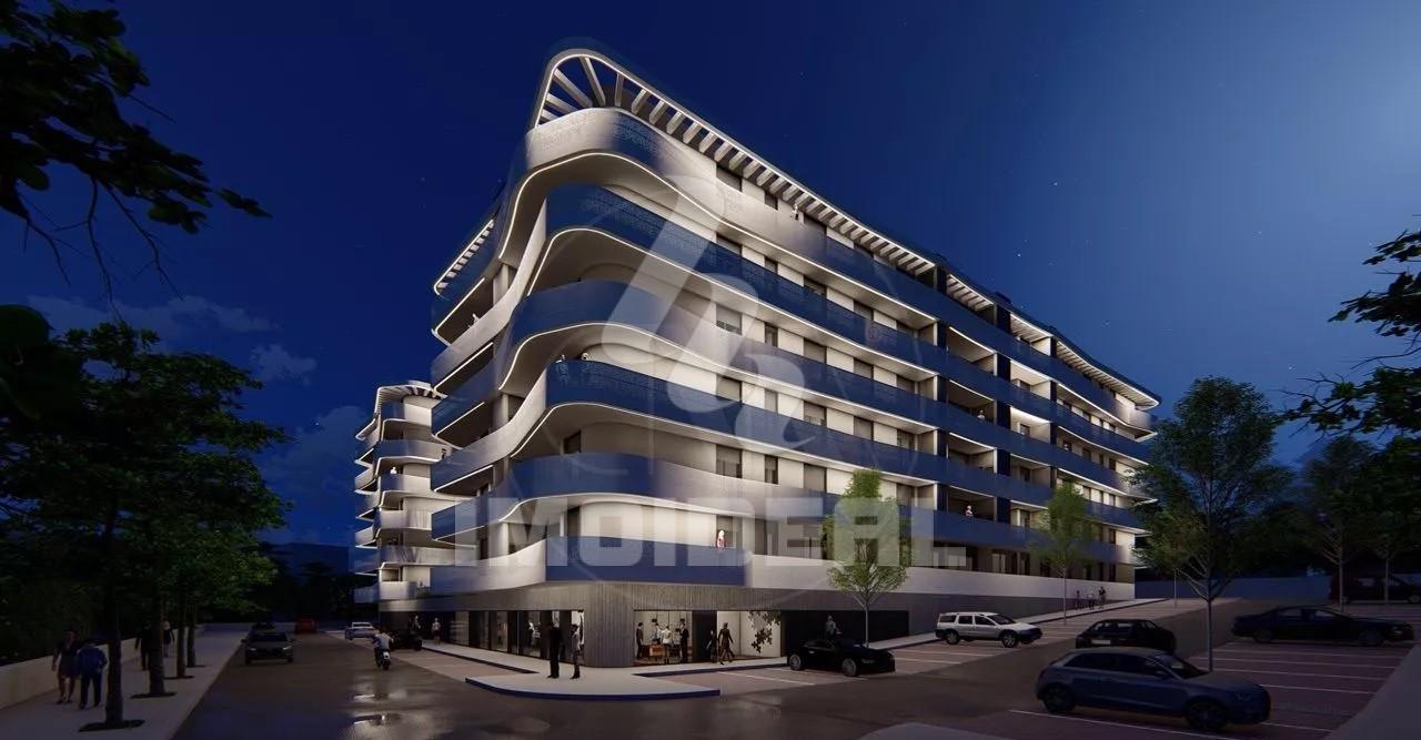 Apartamento T2 Novo Vila Nova de Famalicao