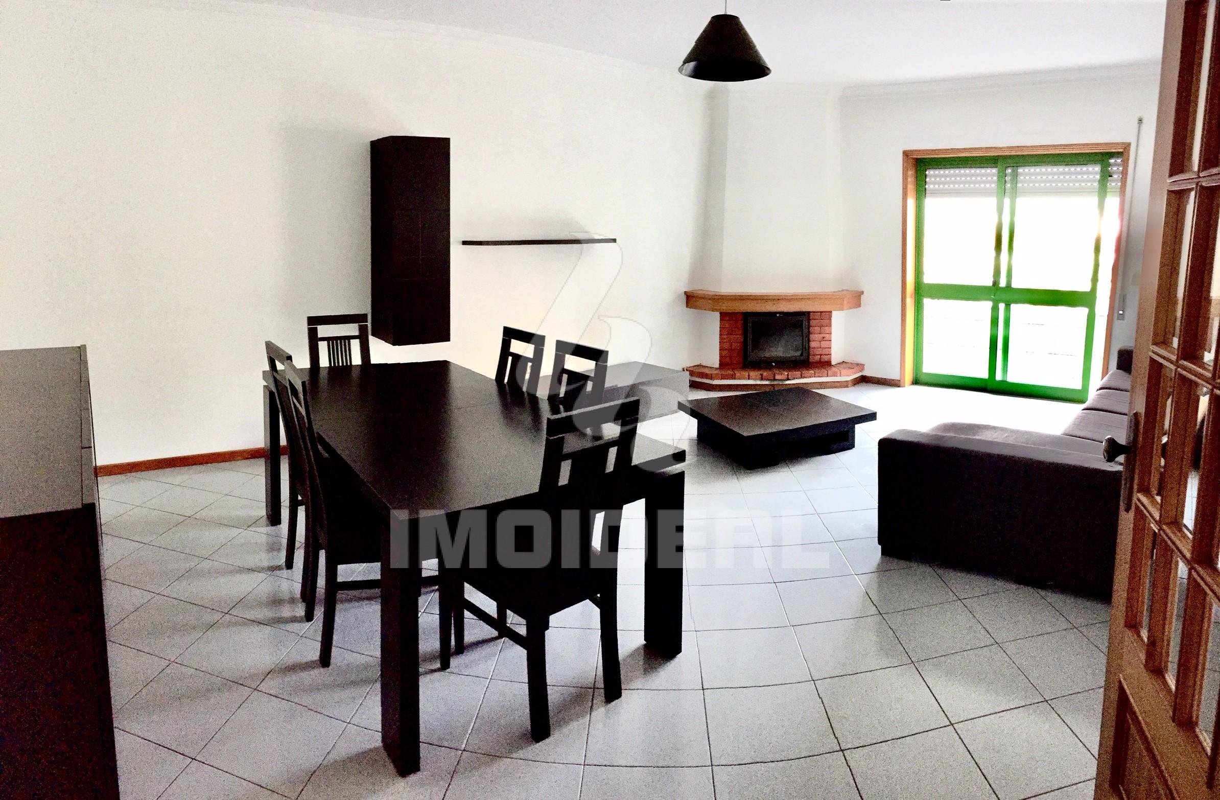 Apartamento T3 Joane Vila Nova de Famalicao